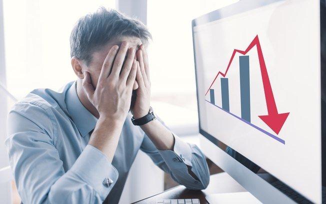 Contas a Pagar de Oficinas e Falência