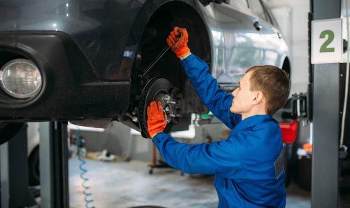 Por que contratar profissionais de reparação automotiva qualificados?
