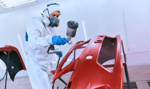 Afinal, qual compressor de ar comprar para pintura automotiva?