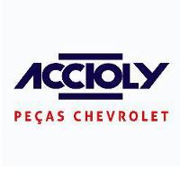 Accioly Peças Chevrolet