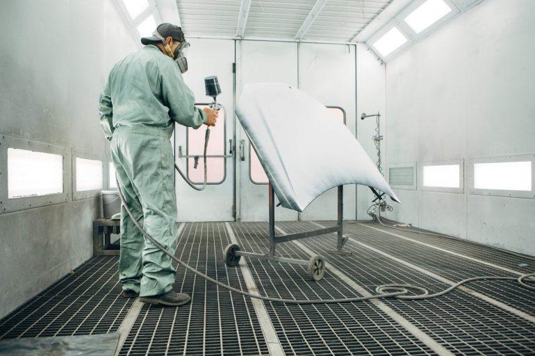 8 conceitos de gestão essenciais para donos de oficina de funilaria e pintura
