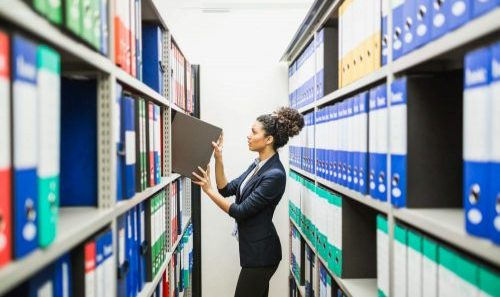 Como fazer uma boa gestão de documentos na oficina de funilaria e pintura?