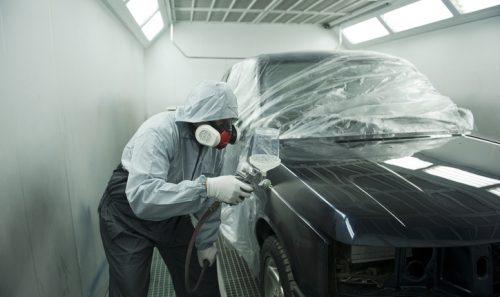 Conheça as novas tecnologias para oficina de funilaria e pintura